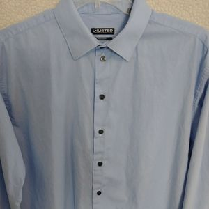 UNLISTED(KENNETH COLE) LIGHT BLUE GREAT FOR SPRING